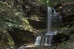 Horseshoe Falls, Munising, MI