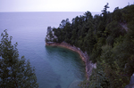 Miners Point, Pictured Rocks, Munising, MI